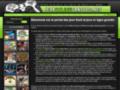 annuaire 4-sharing Jeux Online Gratuit