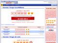annuaire 4-sharing Résultats Loto, Euromillion et stats