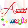 annuaire 4-sharing AnnivMagic : Organisation Anniversaire enfant